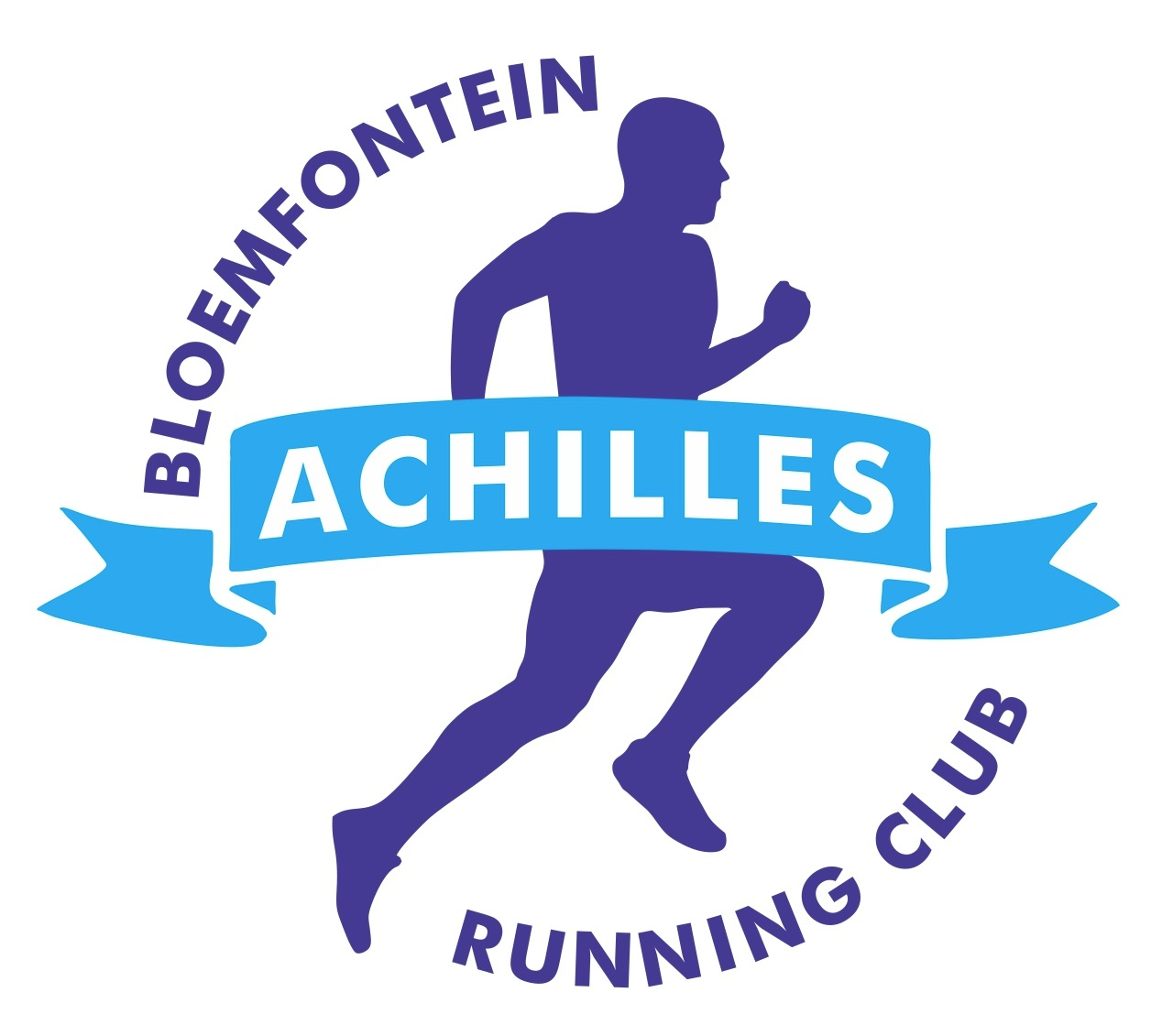 Bloemfontein Achilles Running Club Website